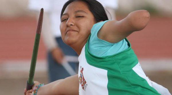 Participa Oaxaca en la Paralimpiada Nacional 2016 en Acapulco