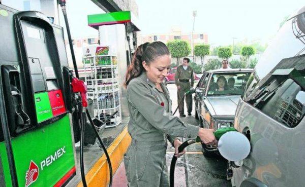Gasolinas Magna y Premium subirán de precio este viernes