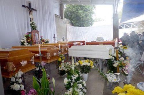 Detienen a implicado en multihomicidio de Puebla