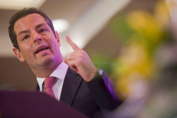 Con una fortuna de 32 mdp, Murat Hinojosa es el más acaudalado de los virtuales gobernadores