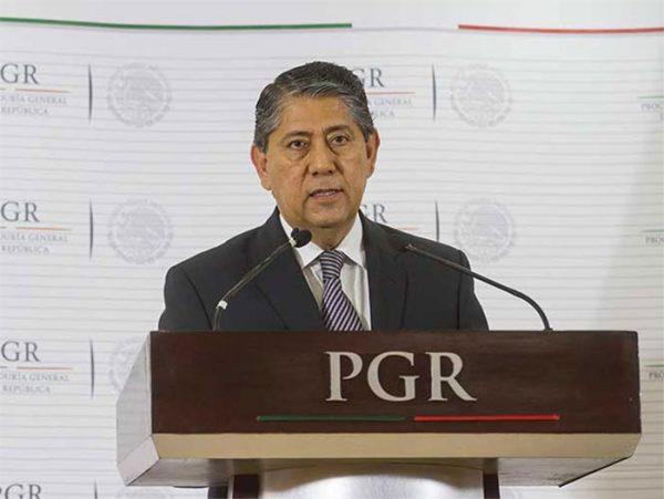 Hay más de 20 órdenes de aprehensión contra CNTE, por lavado: PGR