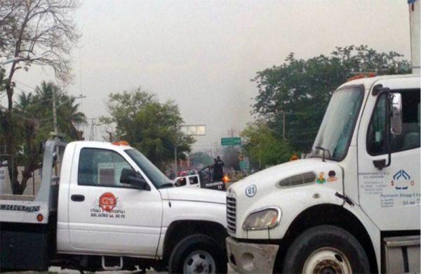 Analiza Sedesol abasto por otras vías en tiendas de Oaxaca