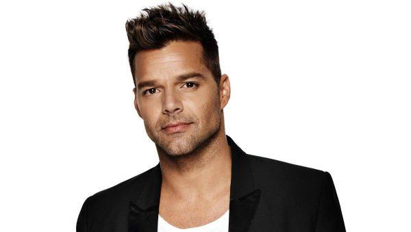 """Ricky Martin publica carta: """"Nunca dejaré de luchar por el amor"""""""