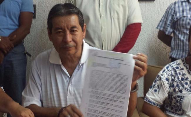 Acuerda CNTE reforzar plantones en Oaxaca y la CDMX