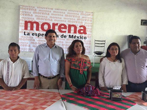 Una mafia los órganos electorales en Oaxaca: Salomón Jara