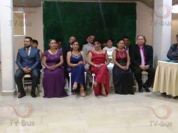 Se gradúan alumnos de doctorado del Instituto Educativo de la Cuenca del Papaloapan