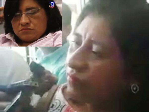 'Apagar los ojos no es delito': diputada de Morena que gana $150 mil