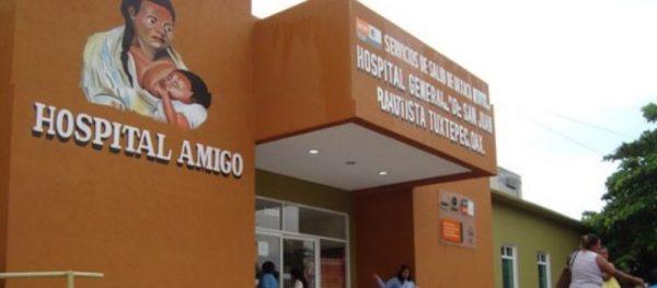 Atrasadas alrededor de 70 cirugías en el hospital, faltan dos quirófanos