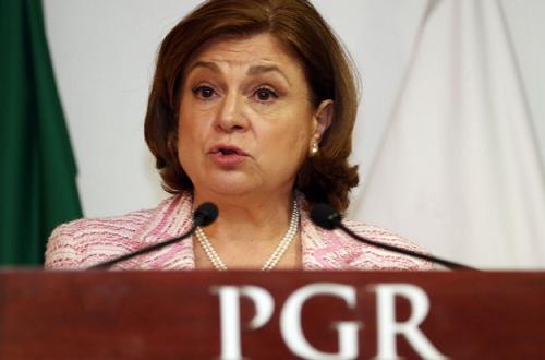 PGR inicia 27 carpetas de investigación por enfrentamientos en Oaxaca