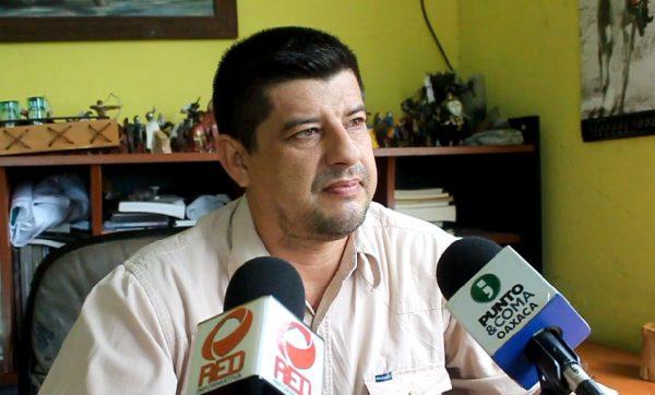 Necesario cambio de régimen para reactivar campo mexicano: Barzón