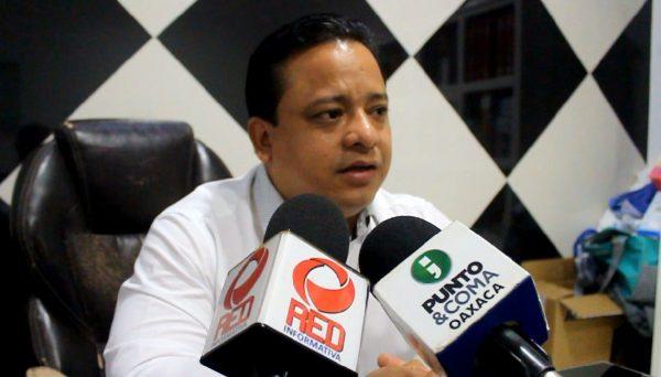 Falso que exista desabasto en Oaxaca: PSN Tuxtepec