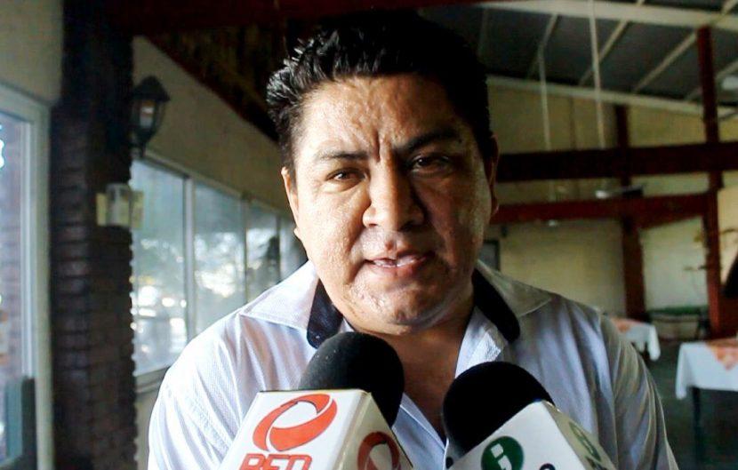 Congreso de Oaxaca responderá cuando CANACO interponga demanda: Irineo Molina