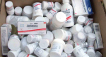 Autoridades de Oaxaca, garantizan abasto de medicamentos hasta marzo