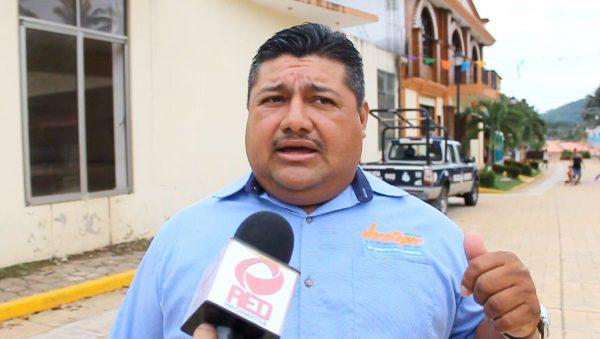 90 por ciento de avance en obra de calle Independencia en Jacatepec
