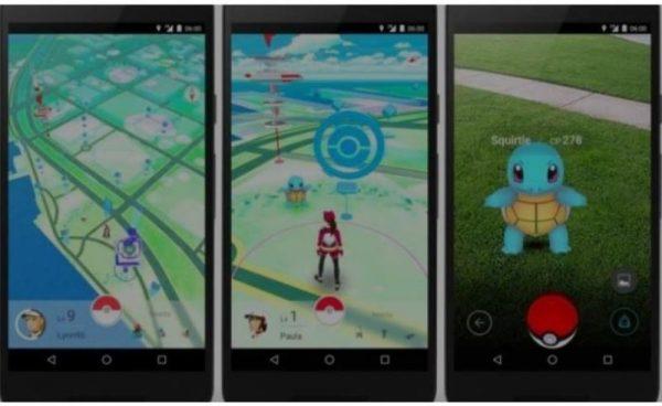 Caen los servidores de Pokémon GO en todo el mundo