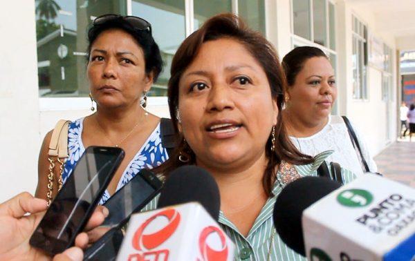 Asamblea que convocó dirigencia electa carece de validez: Silvia Pérez