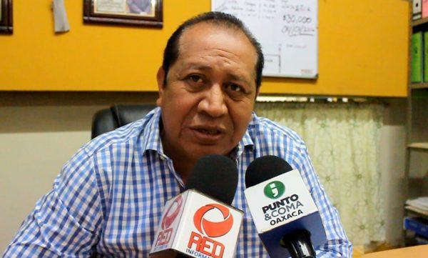 Alza de gasolina, luz y movilizaciones, están estancando economía de Tuxtepec: Silvino Reyes