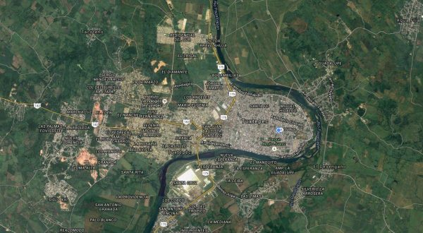 """Buscan crear """"Zona Metropolitana"""" para Tuxtepec"""