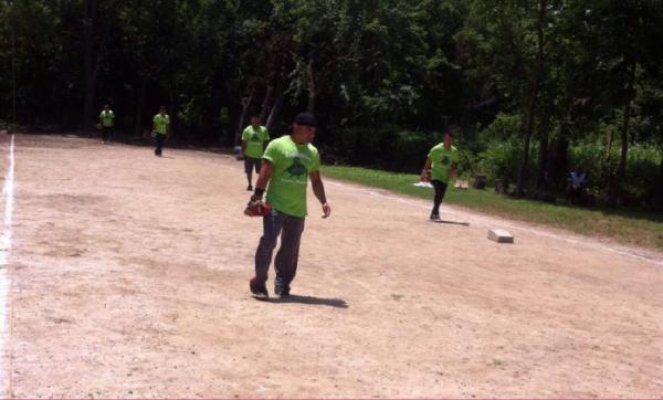 Este 1 de agosto exhibición de juego de pelota mixteca