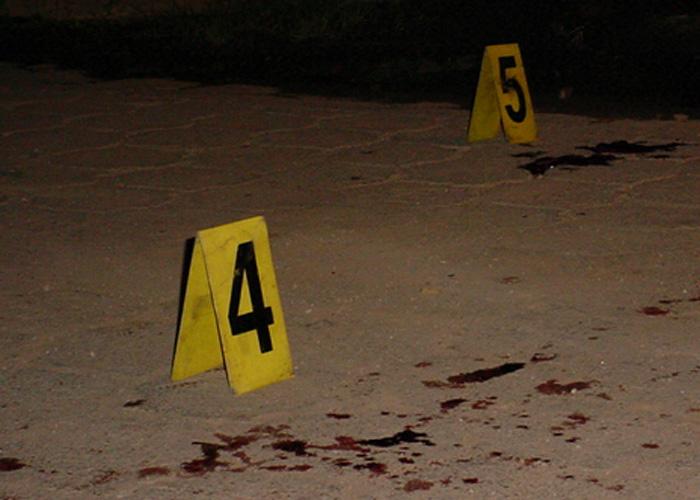 Asesinan a 3 miembros de organización de defensa de indígenas en Oaxaca