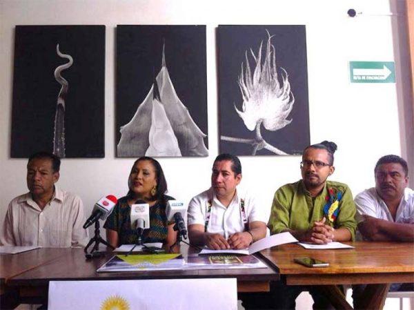 """Buscan revivir tradiciones de """"Mitla, santuario cultural"""" a partir del 23 de julio"""