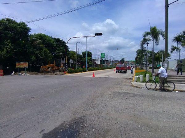 Emite Consejo Ciudadano recomendación al Ayuntamiento, por mala calidad de obras