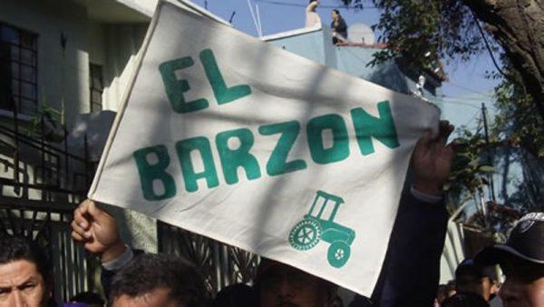 """Conforma El Barzón el """"Movimiento al 2018"""""""