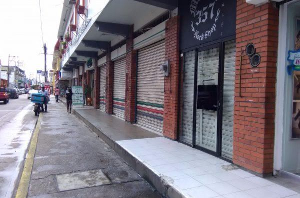 Luego de hechos violentos, CANACO pide mayor seguridad para población
