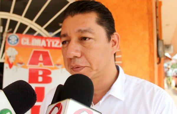 Gobierno del estado, paga parte de la deuda a proveedores de Tuxtepec