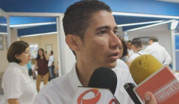 Modificación a leyes educativas no han servido de nada: Fernando Huerta
