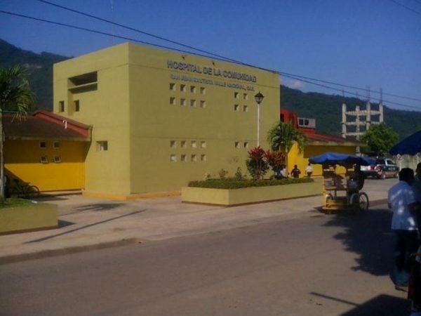Director del Hospital de Valle Nacional, se niega a reunirse con presidente electo para proyecto de ampliación del nosocomio