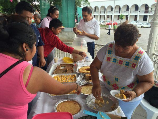 "Inauguran encuentro ""PACMYC"" 2016"