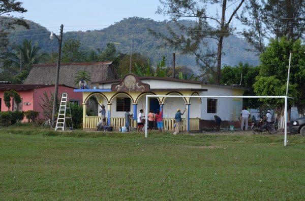 CORETURO regularizará terrenos en Santa Úrsula
