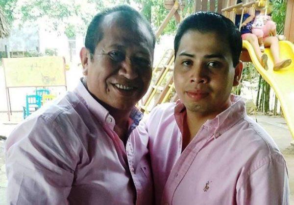 Trasciende presunto secuestro del hijo de Silvino Reyes