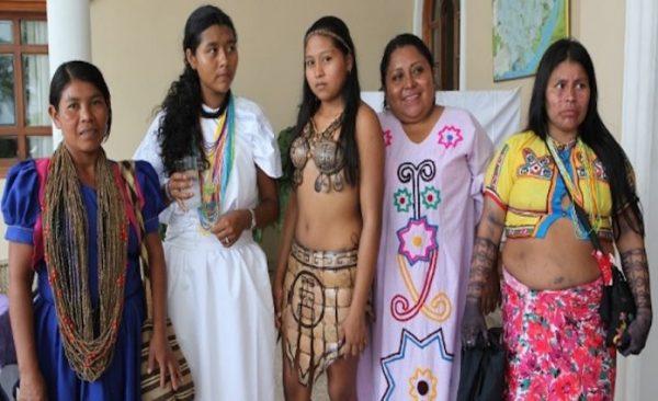 Jóvenes indígenas se reunirán en Asamblea Latinoamericana en Oaxaca