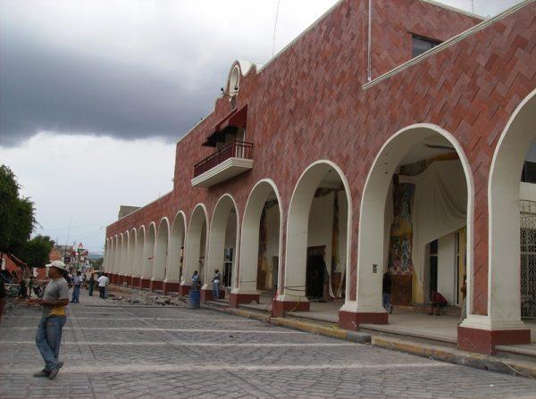 PRI defenderá su triunfo en Huajuapan, advierte Alejandro Avilés