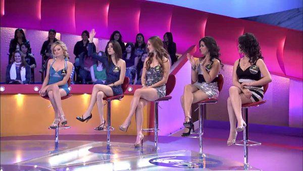 TV Azteca tendrá ¡versión muy mexicana de 12 Corazones