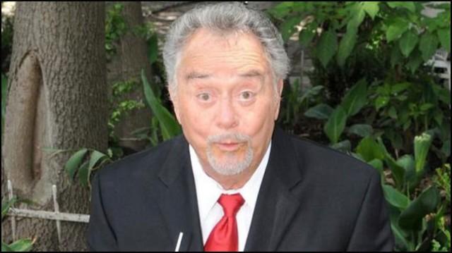 Fallece actor mexicano Polo Ortín