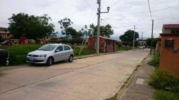 Balacera desata pánico en Santa Cruz Xoxoctlán