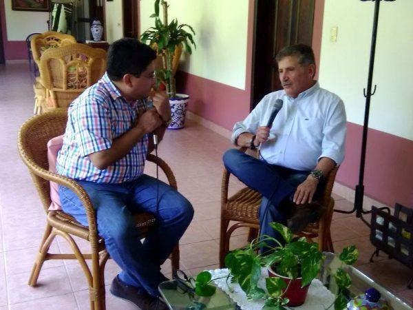 Cambios en gabinete de Peña, con miras al 2018: Pepe Toño Estefan
