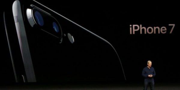 Apple presenta sus nuevos juguetes