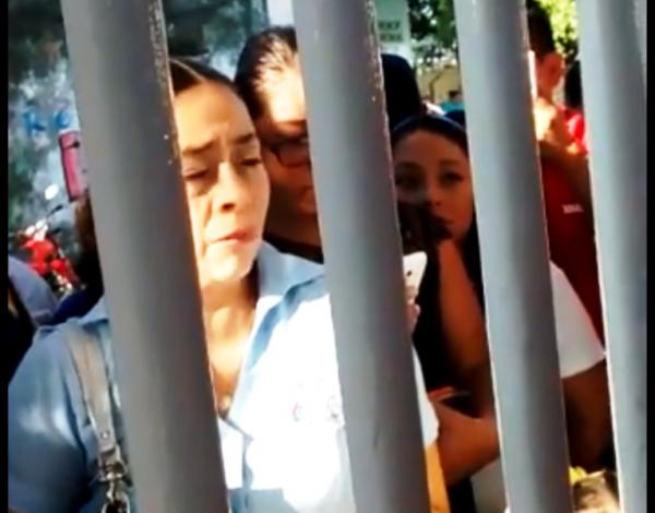 """Supervisora quiera plazas de educadoras del  """"Adela Hernández"""" para su hija y su sobrina"""