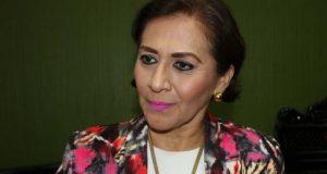 Esta administración no pagará laudos: Rosa Isela Cruz Acosta