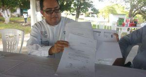Filogonio Santos, líder de la CNC, pidió dinero a la Alcoholera para beneficio personal: Gerente de Campo