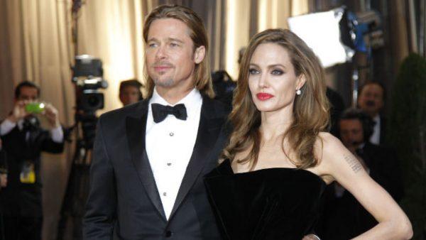 Divorcio entre Angelina Jolie y Brad Pitt ¡fue por tercera en discordia!