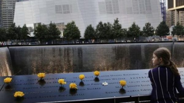 Estados Unidos conmemora el 15 aniversario de los atentados del 11 de septiembre