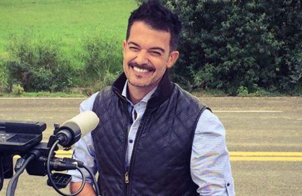 ¿Vetan a Fernando del Solar de TV Azteca?