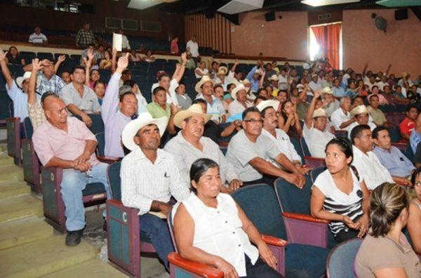 Ayuntamiento no cumplió con obras del CODESOM: Agentes