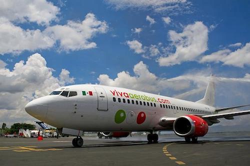 Abrirá Viva Aerobús nuevo ruta a Huatulco