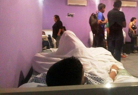 """Ayuntamiento y J-3 """"se echan la bolita"""" en caso de niños intoxicados"""